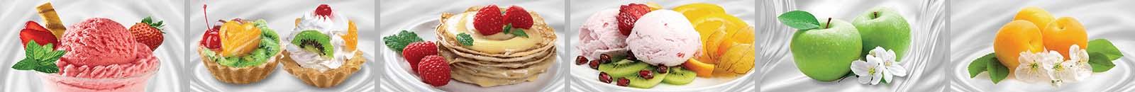 Декор-панно Десерты